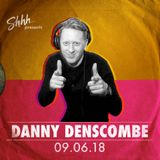 Danny Denscombe - Live at Shhh 9th June 2018