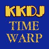 KKDJ TIME WARP 1982