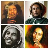 Robert Nesta Marley Tribute 6th February 1945 - 11th May 1981 (Selectorc Mix 3rd February 2015)