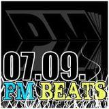 PM Beats am 07.09.2012 mit Chris Wächter @ RauteMusik.fm