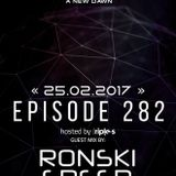 Ronski Speed GuestMix - Soundtraffic 25.02.2017