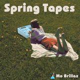 Mo Brillaz - Spring Tapes Mix (2018)