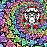 Apache Podcast .001 // Euan Crawford