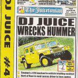 DJ Juice - Volume 41 (1998)