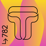 John Digweed - Transitions 782 (Guest Guy Mantzur & Khen) - 23-Aug-2019