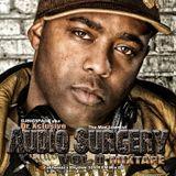 Audio Surgery - Dj Big Spade aka Dr. Xclusive (Violator All Star Djs)
