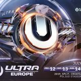 Carl Cox – Live @ Ultra Europe (Croatia) – 14-JUL-2019