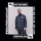 #WavyWednesdays MIX 20 | @DJMATTRICHARDS