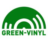 Green Vinyl 6/8/16 Liquid DNB