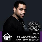 Mr V. - Sole Channel Cafe 11 JAN 2019