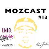 MOZCAST 13 - Live Savannah Ibiza  Glitterbox ft. Late Nite Tuff Guy