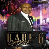 Rare Groove Vol 6 - Chuck Melody