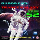 Trance Galaxy Episode 52 - Tempo-Radio.com (Aired 21-03-2017)