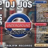 DJ JOS MIXTAPE 10 side A