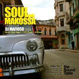 DJ Kemit Presents Soul Makossa Dec. 2012 Promo Mix