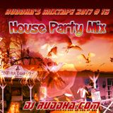 Ruddha's Mixtape 2017 # 15 House Party Mix