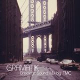 Gramatik Brookyn Sound MIX