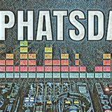DJ Phat Farley's April 2018 CV Anthems Mashup Mixtape