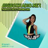 DJ J9 - BigBoxRadio (May 3 2018)