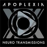 APOPLEXIA Neuro Transmissions 008 (part 2) - The DnB Marathon Continues