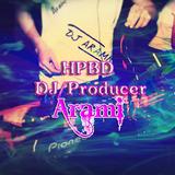 [NST] HPBD A Zai DJ/Producer Arami - Ánh Chuột Mix