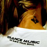 Trance Music to Save Your Soul
