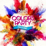 Colors Party Festival 2k18