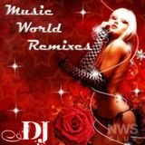 EXPLOSIVE EURODANCE WORLD PARTY MIX NON STOP