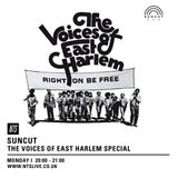 Suncut - Voices of East Harlem Special - 18th March 2019