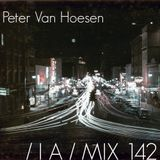 IA MIX 142 Peter Van Hoesen