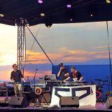 #CDjteam @ Green Sensation festival, Fun Park Feleacu, Cluj 07-08-2016 (cut mix)