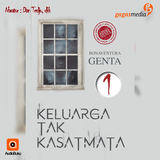 Audiobook Keluarga Tak Kasat Mata | Aplikasi AudioBuku