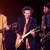 Rolling Stones - US radio (WBCN 104.1 FM Boston radio), New Orleans, Superdome, 10 October 1994
