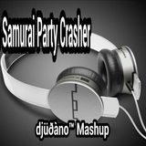 R3hab vs Chuckie - The Samurai Party Crusher (djüðàno™ Mashup)