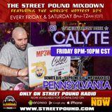 Street Pound Radio Mix 8 (Aired 1/4/19)