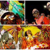 Rádio SRZD: áudio do desfile da Tom Maior no Carnaval 2015