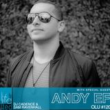 One Life Unlimited #120 - DJ Cadence & Andy Ef