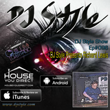 DJ Style Show Ep 096