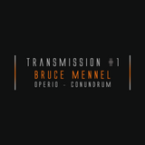 Bruce Mennel - live recorded mix @ Ostra club (france)