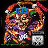 CTS - DGRadio Uptempo Podcast