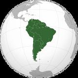 Emission #7 - Amerique Du Sud