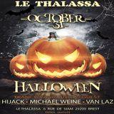 Trancylvania Halloween 2015 / Set Michael Weine Part 2 ( Extrait )