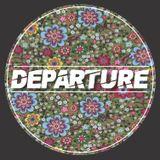 Departure Classic ®  2013 mixed by Leonard Affini aka Method