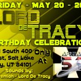 Lord De Tracy - Birthday DJ Set