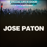 Jose Paton - Special Life Is Good
