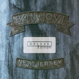 Bon Jovi - New Jersey [2CD Remastered Deluxe Edition] (2014)