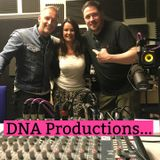 Dave Pullen & Debbie White. (The DNA Show) 8th May 2018 (Show 32) Defiant Radio