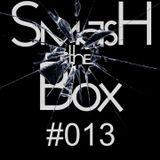 Pandora House Inc - @Smash The Box 013 (16-12-2012)