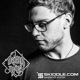 Skiddle Mix 107 - Josh Butler (Cajual Records)