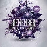 Remember & More (30-05-2014)
